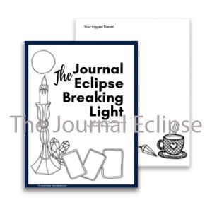 Breaking Light Journal