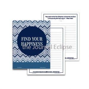 Your Happiness Journal